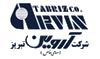 شرکت آروین تبریز